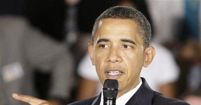 An Obama Doctrine?