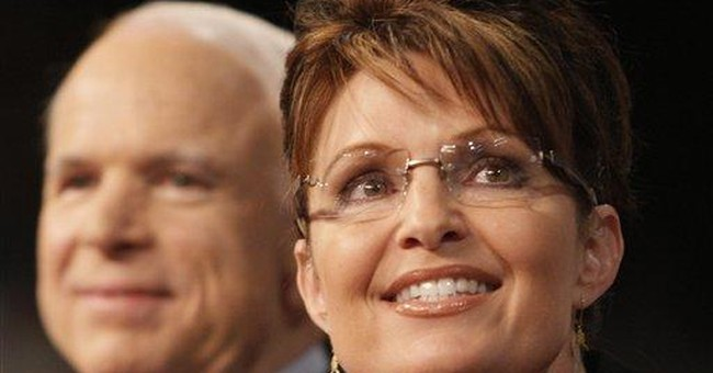 The Secret of Palin's Staying Power