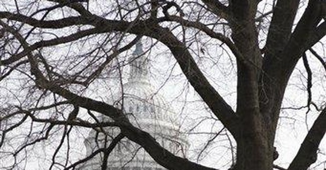 Lincoln's View of Obama's Inauguration