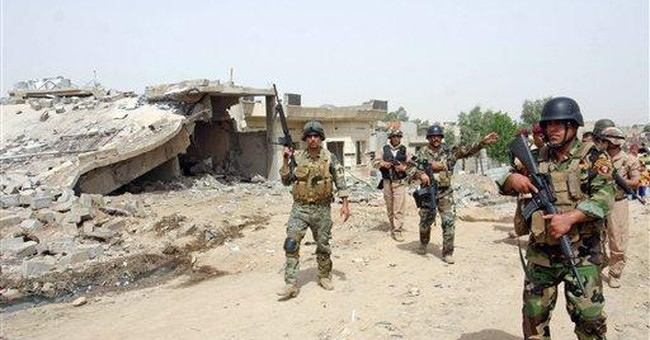 In Iraq, Soldiers Are Still Suffering, Dying