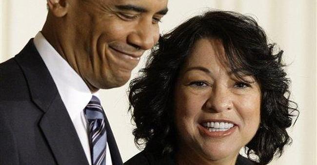 Obama's Weakened Condition