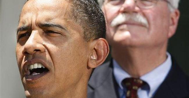 Obama Revisionism