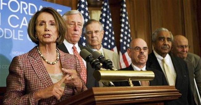 Our Contemptible Congress