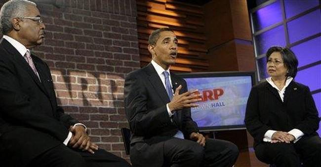 Elderly Lead Opposition on Obama Health Care