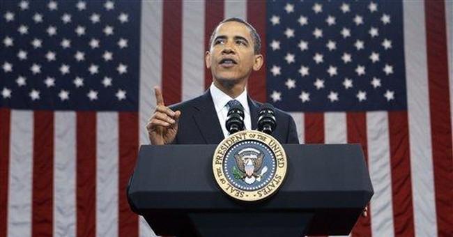 """Historians"" For Obama"