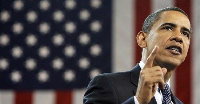 All-Access Obama