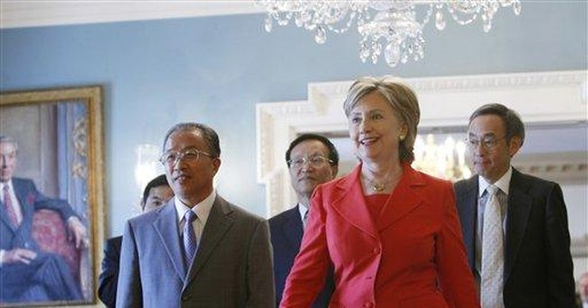 Could Hillary Be Obama's RFK?