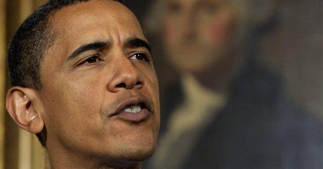 7 Lies of The Obama Administration