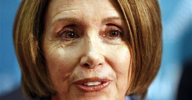 Petition: Pelosi's Drought, Breadbasket Goes Hungry
