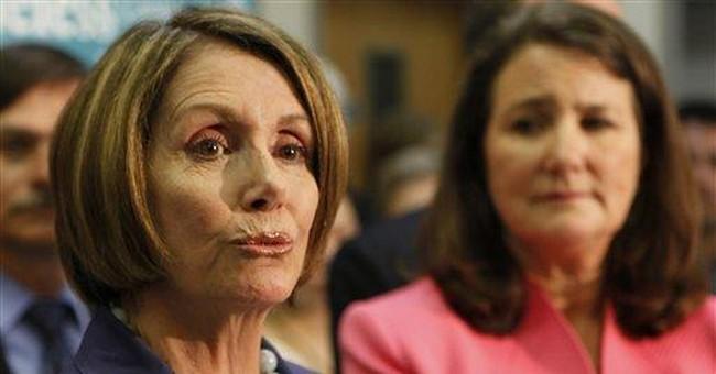 The Democrats' Credibility Gap on Free Speech