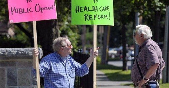 Obama Health Plan: Rationing, Higher Taxes, and Lower Quality Care