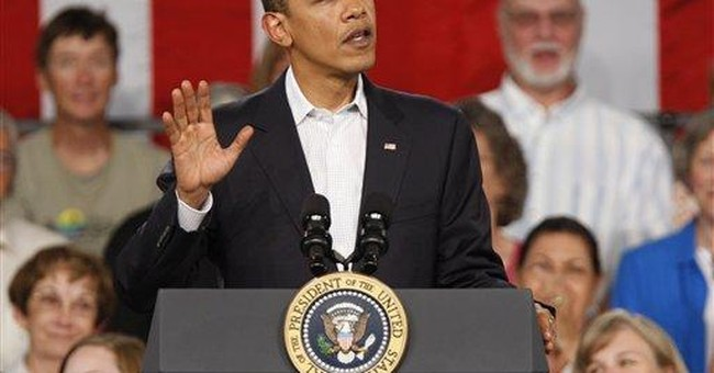 Public Option Not Optional for Obama