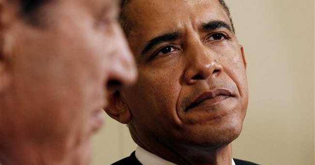 Obama, College Professors, and Race 101