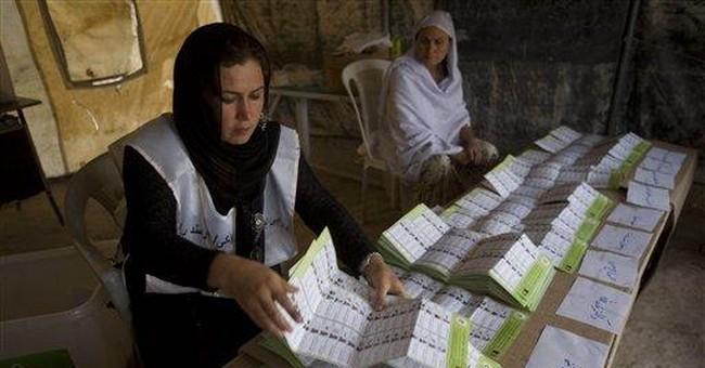 Post-Election Observations - Afghanistan
