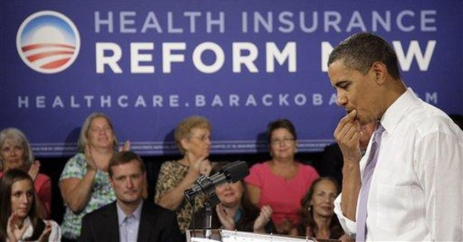 Dirty Secret No. 3 in Obamacare