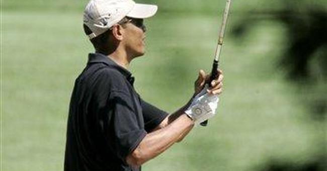 Obama and Faith