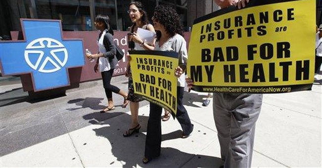 Without Tort Reform, It Isn't Health Care Reform --It's a Plaintiffs' Lawyers Protection Act