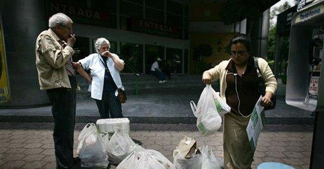 Biodegradable Bags for Life