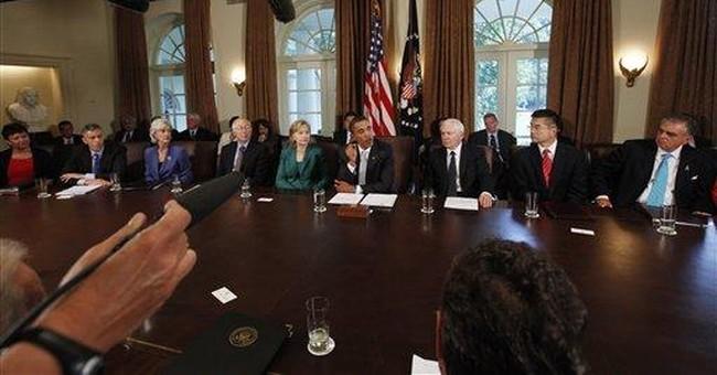 How Obama Cronyism Threatens Rail Security
