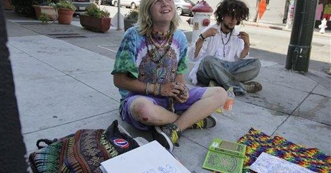 Hippie Healers, Congress and Sweetheart Sugar Money