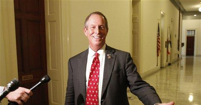 Liberal Lies on National Health Care: Joe Wilson Edition!