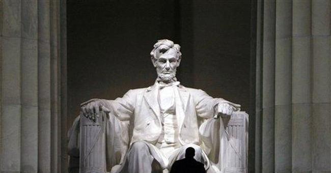 Honestly Abe