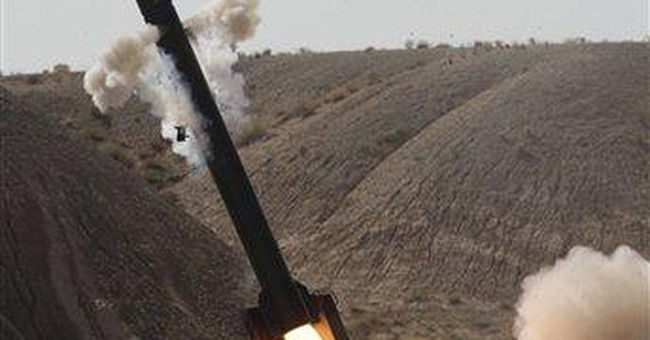 An Indefensible Decision on Missile Defense