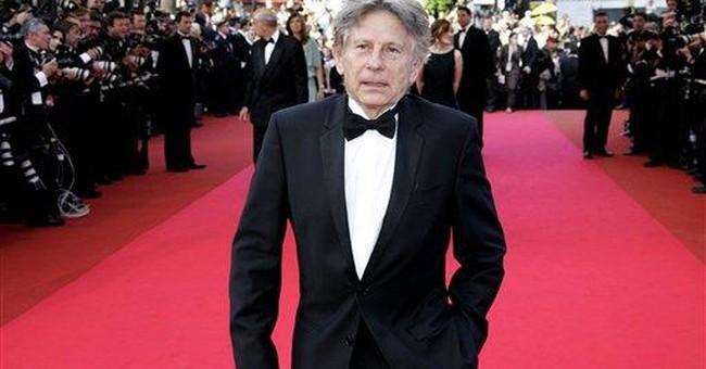 Hollywood's Favorite Rapist