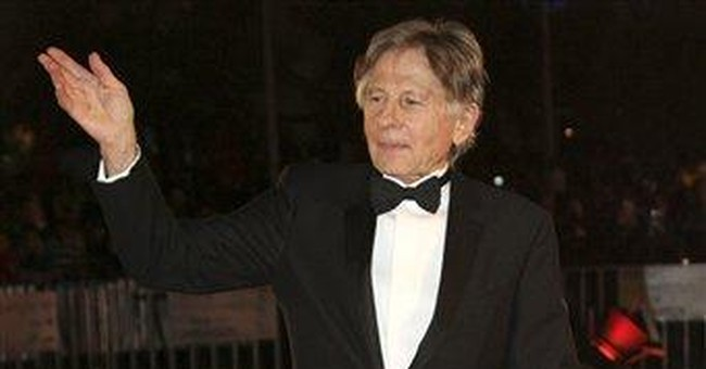 Hollywood, Media Misfire on Polanski and Letterman