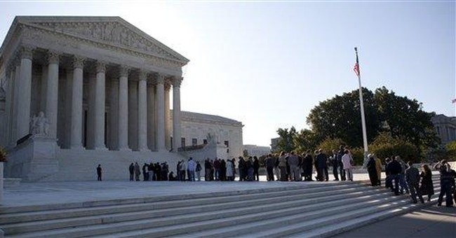 Overstepping Its Boundaries: The Supreme Court Decides What's Best for Christians