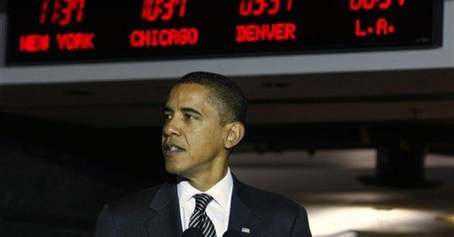 The Only Way to Beat Obamanism: Elect More Republicans