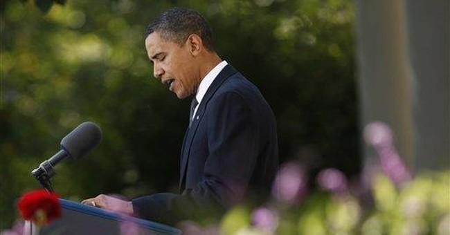 The Nobel Prize to Obama: Europe's Bid to Re-Colonize America