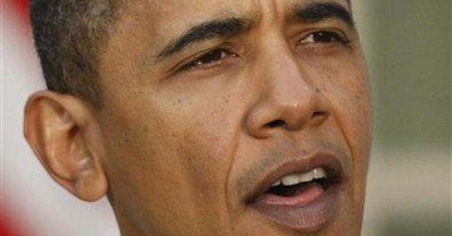 Obama's $900m Mess