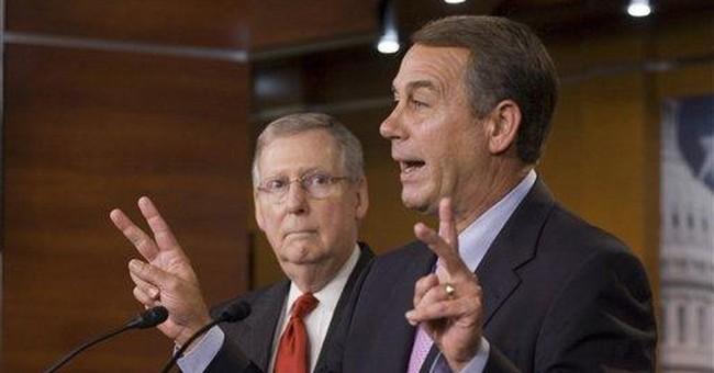 5 Messages for 'Elite' Republicans