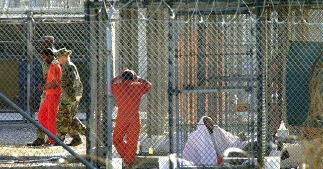 Afghanistan, Guantanamo Bay -- An Administration Without a Plan