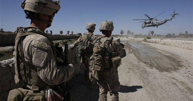 The Road to Success in Afghanistan