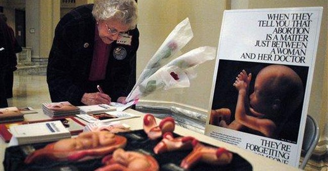 China and Forced Abortions