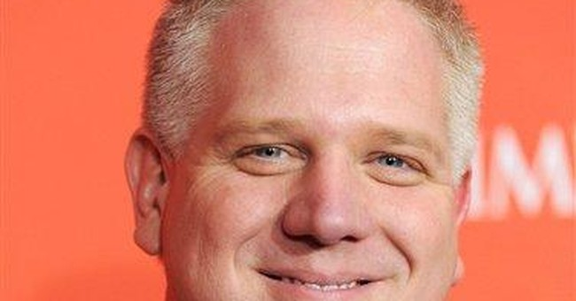 Will Time Magazine Apologize to Glenn Beck?