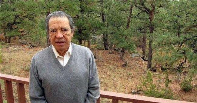 New Mexico town tops magazine's millionaires list