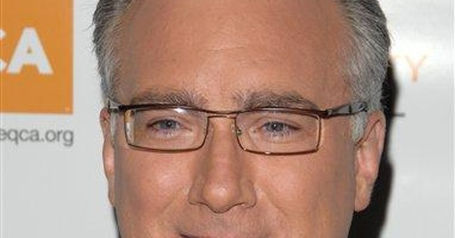 Olbermann's Last Supper at MSNBC: What Happened?