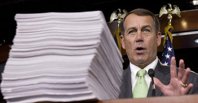 Can Washington Make You Buy Health Insurance?