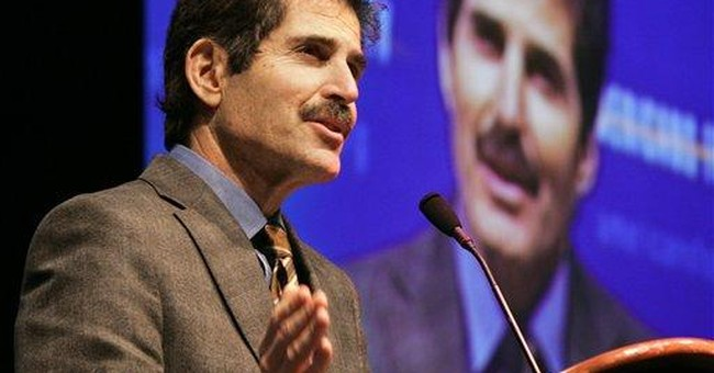 """John Stossel and the Media's """"Statist Syndrome"""""""