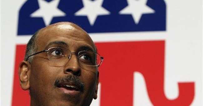 Why I Endorsed Michael Steele