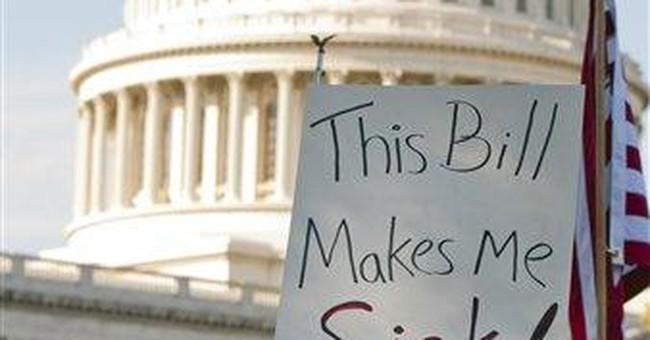 Pushing Health Reform When Job Losses Are Rising