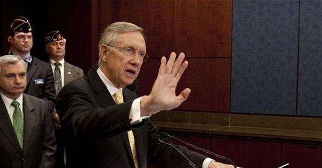 The Senate's Big Cloture Vote