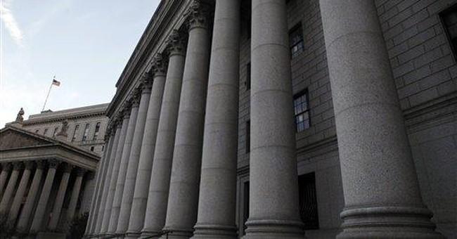 Verdict First, Trial Afterward