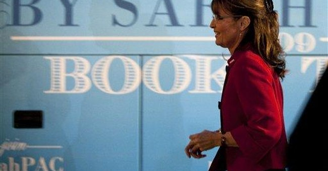 Palin Brings Tea Party Convention To Its Feet