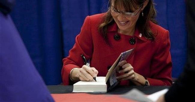 Polishing the Palin Mettle