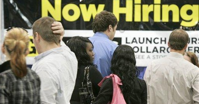 Of Government and 10.2 Percent Unemployment