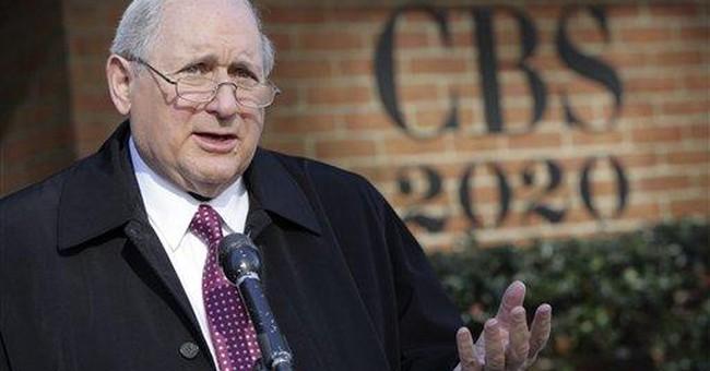 CBS Apologizes for Anti-American Show